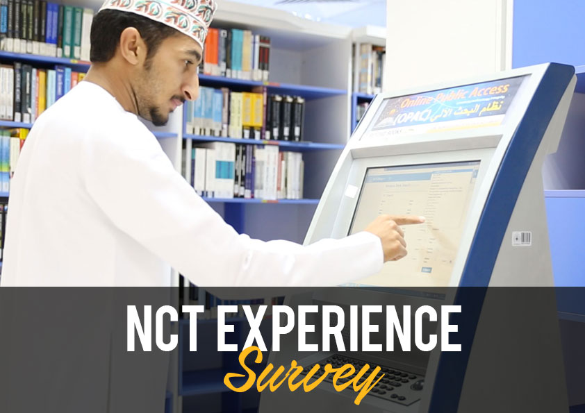NCT Experience Survey